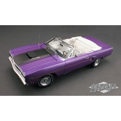 1970 Plymouth Road Runner Convertible - In-Violet