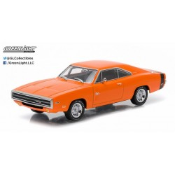 1970 Dodge Charger R/T - HEMI Orange