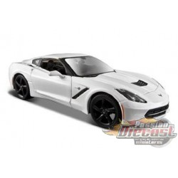 Corvette Stingray '2014