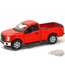 FORD  F-150 2015 rouge