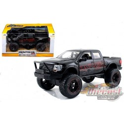 FORD F-150 SVT RAPTOR   2011  OFF-ROAD EDITION