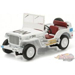 1944 Jeep C7