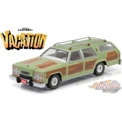 Truckster Wagon Queen National Lampoon's Vacation (1983)