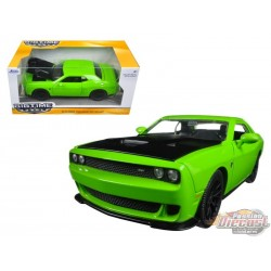 2015  DODGE CHALLENGER SRT  ORANGE