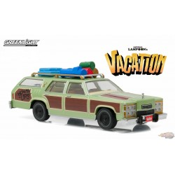 Truckster Wagon Queen National Lampoon's Vacation (Honky Lips Version)