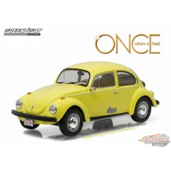 Once Upon A Time (2011-Current TV Series) - Emma's Volkswagen Beetle