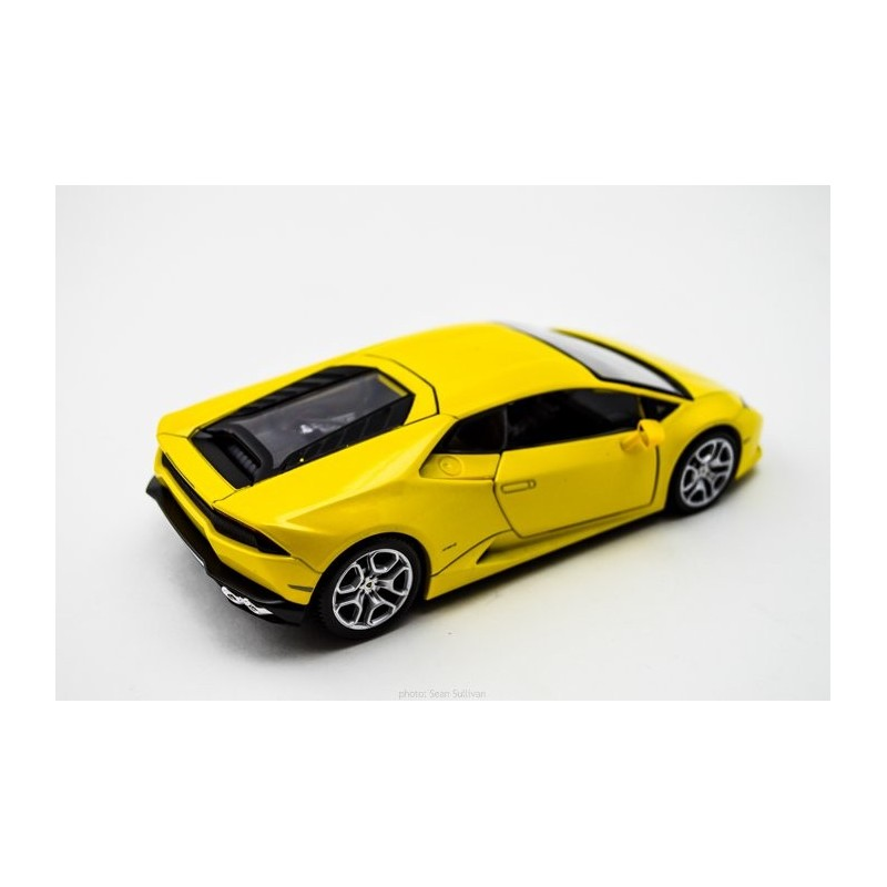 lamborghini huracan 2015 passion diecast. Black Bedroom Furniture Sets. Home Design Ideas