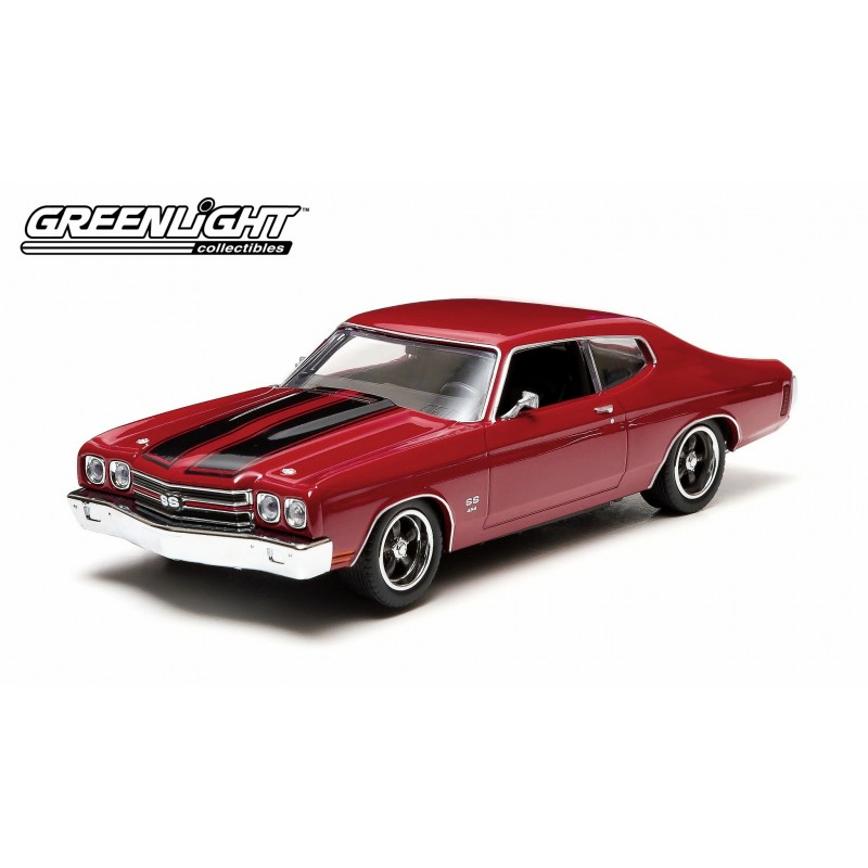 1970 Chevy Chevelle SS Fast and Furious (2009) - Passion ...