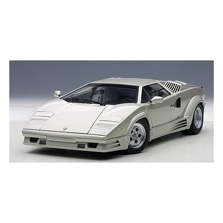 lamborghini countach 25th anniversary edition passion diecast. Black Bedroom Furniture Sets. Home Design Ideas