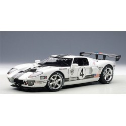 FORD GT LM SPEC II RACE CAR Autoart 1/18 80515