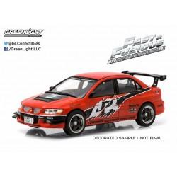 2006 Mitsubishi Lancer Evolution IX Fast & Furious - Tokyo Drift (2006)