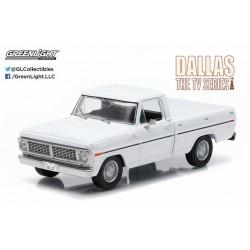 1979 Ford F-Series Truck - Dallas (TV 1978-91)