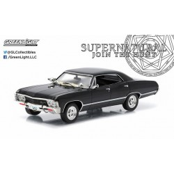 1967 Chevrolet Impala Sports Sedan - Supernatural