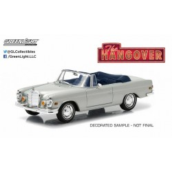 1969 Mercedes-Benz 280 SE Convertible - Top Down - The Hangover