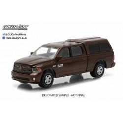 Greenlight 1/64 : 2014 Ram 1500 -  (Hobby Exclusive) GL-29809 Passion Diecast