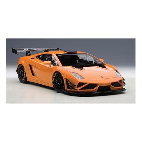 FORD GT LM SPEC II TEST CAR (CARBON FIBER LIVERY)