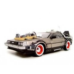 1981 DeLorean  Back To The Future Part III Railroad