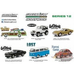 GL Muscle Series 14 Assortiment