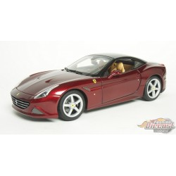 Ferrari California T  Signature Series