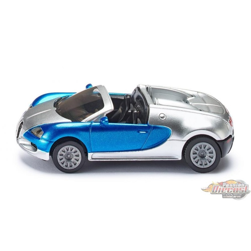 bugatti veyron grand sport passion diecast. Black Bedroom Furniture Sets. Home Design Ideas