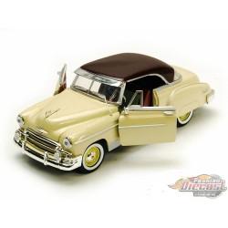 Chevrolet Bel Air 1950  - Motormax 1/24 - 73268- Passion Diecast