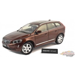 Volvo XC60 - 2015 Rich Java
