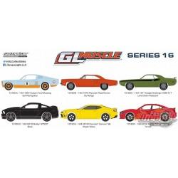 GL Muscle Series 14 Assortiment
