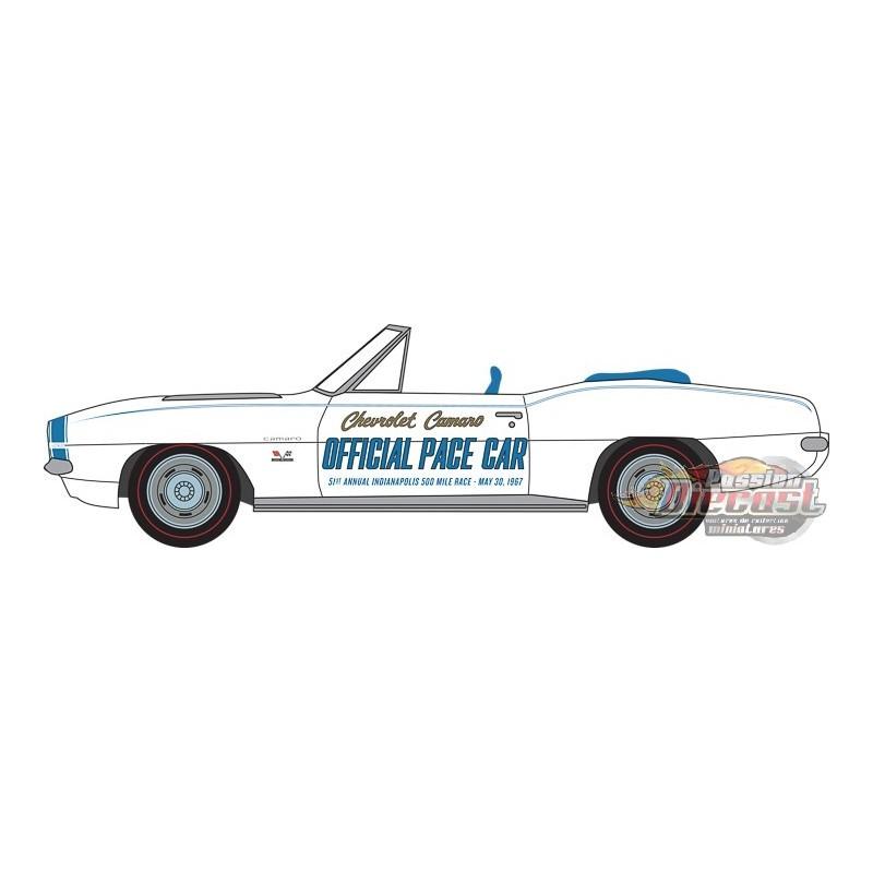 1967 chevrolet camaro convertible indianapolis 500 pace car. Black Bedroom Furniture Sets. Home Design Ideas