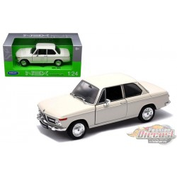 2002 BMW TI CREAM  Welly 1/24 24053 Passion Diecast
