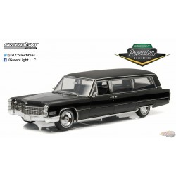 1966 Cadillac  Limousine