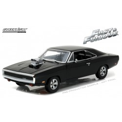 Dodge Charger 1970  Fast & Furious - The Fast and the Furious (2001) Greenlight 19027 1/18 Passion DIecast