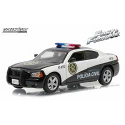 Dodge Charger Pursuit - Fast Five (2011)