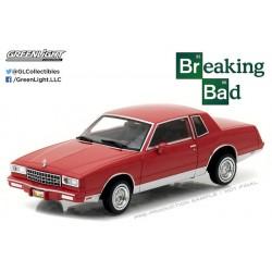 Jesse 1982 Chevrolet Monte Carlo - Breaking Bad (Série télévisée 2008-13)