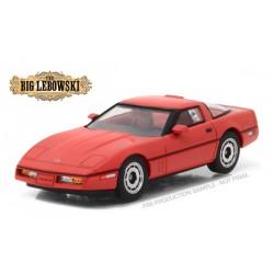 Little Larry Seller's 1985 Chevrolet Corvette C4 - The Big Lebowski (1998)
