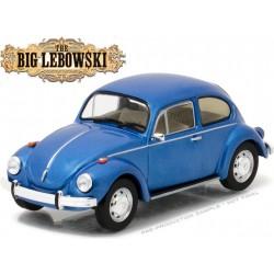 Da Fino's Volkswagen Beetle - The Big Lebowski (1998)