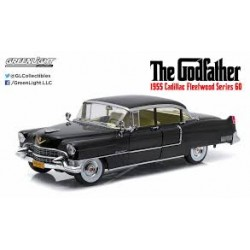 HOLLYWOOD SERIES 14 1955 Cadillac Fleetwood Series 60 Special The Godfather (1972)