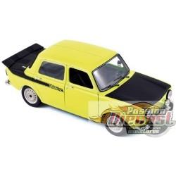 SIMCA 1000 Rallye 2 1976- Maya jaune
