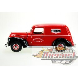 BEYOND TEXACO 1:18 FORD 1940 PANEL VAN