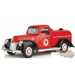 TEXACO 1:18 FORD 1940 TANKER