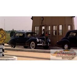 1941 Lincoln Continental - Le Parrain (1972)