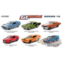 GL MUSCLE - SERIES 18