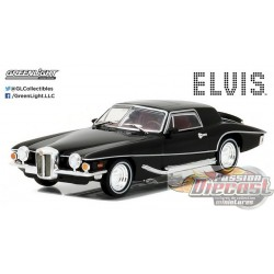 1:43 Hollywood - Elvis Presley (1935-77) - 1971 Stutz Blackhawk
