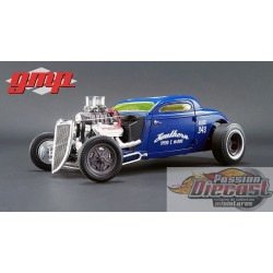 1934 Blown Altered Coupe - Southern Speed and Marine GMP  1/18 : G-18829  Passion Diecast