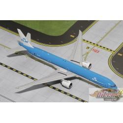 Gemini Jets 1/400 GJKLM1482 Boeing 777-300ER KLM Royal Dutch Airlines, Reg # PH-BVN