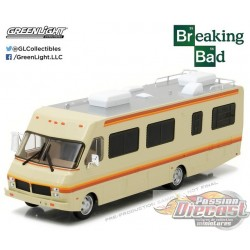 1-43 Breaking Bad 1986 Fleetwood Bounder RV
