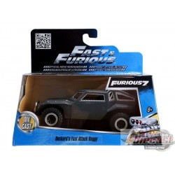 FAST & FURIOUS: FURIOUS 7 - DECKARD'S FAST ATTACK BUGGY