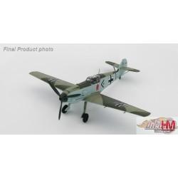 Messerschmitt Bf 109E Luftwaffe III