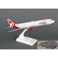 Passion Diecast skymarks 1/200 SKR767  AIR CANADA ROUGE Boeing 767-300
