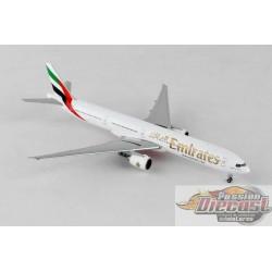 Passion Diecast Gemini 1/400 GJUAE1609 Emirates Boeing 777-300ER A6-EPP