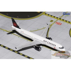 Passion Diecast Gemini Jets 1/400 GJACA1649 Air Canada Airbus A321 2017 C-GJWO